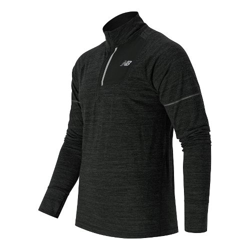 Men's New Balance�Performance Merino Half Zip