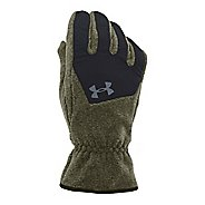Mens Under Armour Survivor Fleece Glove Handwear