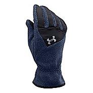 Mens Under Armour Survivor Fleece Glove Handwear