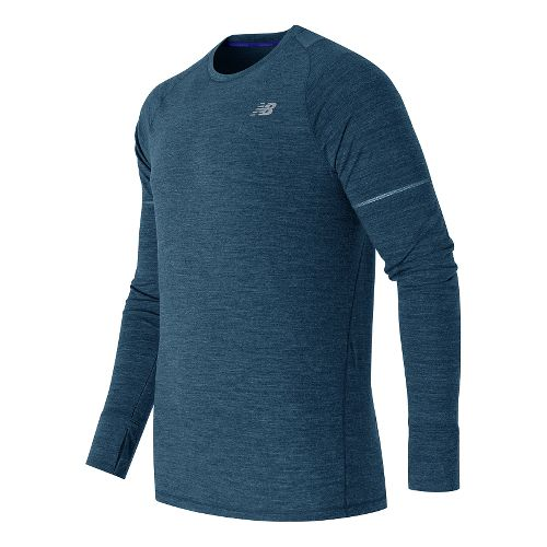 Men's New Balance�Performance Merino Long Sleeve