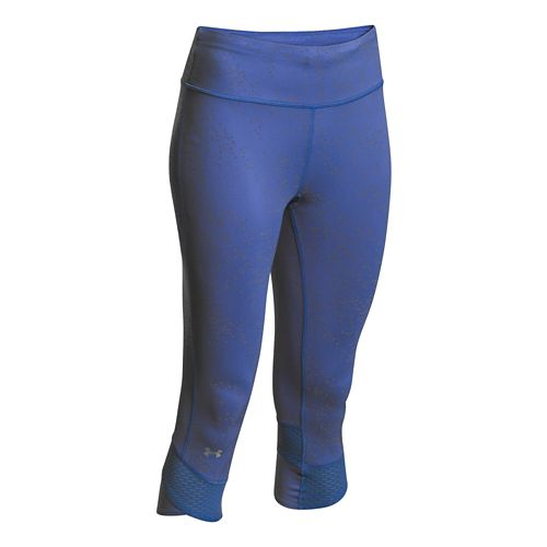 Women's Under Armour�Fly Fast Luminous Capri