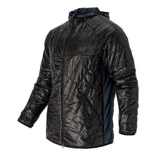 Men's New Balance�NB Heat Hybrid Jacket