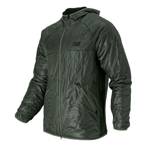 Men's New Balance�NB Heat Hybrid Jacket