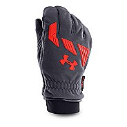 Mens Under Armour Coldgear Infrared Convex Glove Handwear