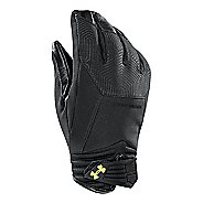 Mens Under Armour Coldgear Infrared Storm Elite Glove Handwear