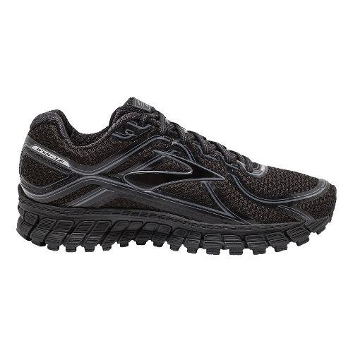 Womens Brooks Adrenaline GTS 16 Running Shoe - Purple 5