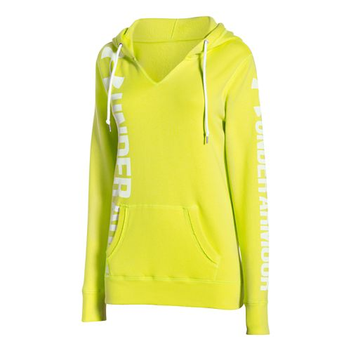 Women's Under Armour�Favorite Fleece Hoody