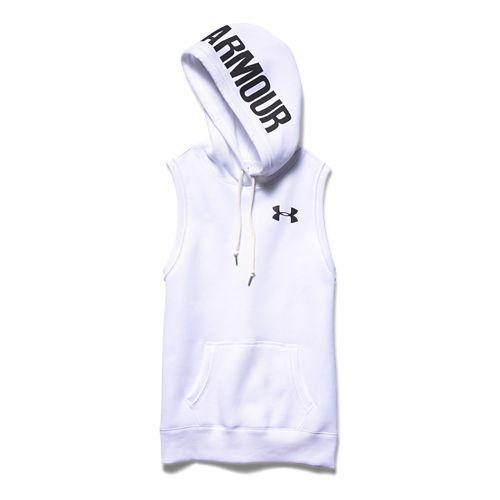 Women's Under Armour�Favorite Fleece Hoody Vest