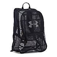Under Armour Worldwide Mesh Backpack Bags