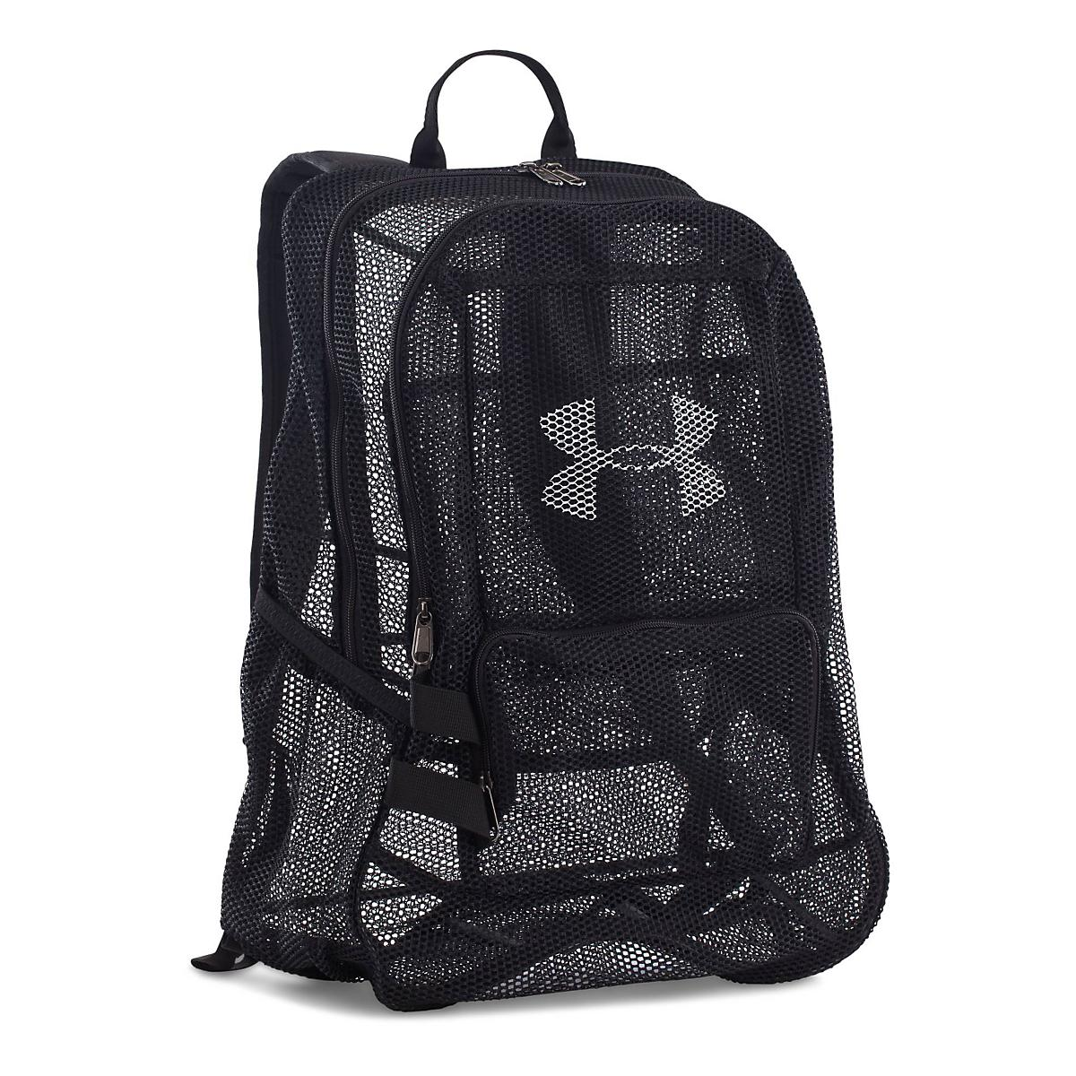Under Armour�Worldwide Mesh Backpack
