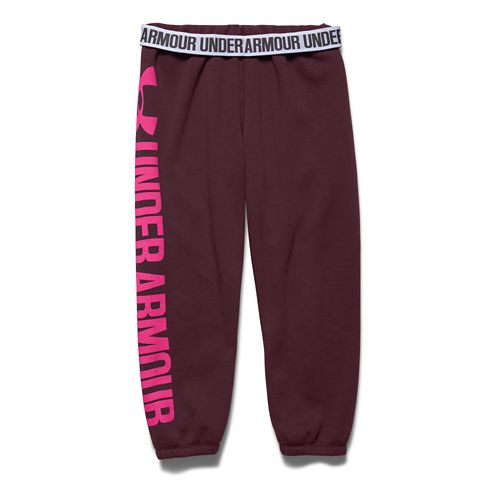 Women's Under Armour�Favorite Fleece Capri