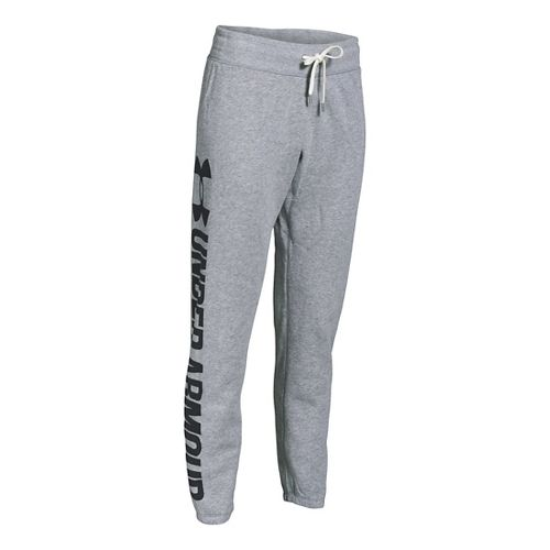 Women's Under Armour�Favorite Fleece Boyfriend Pant