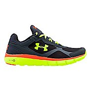Mens Under Armour Micro G Velocity RN Running Shoe