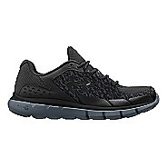 Mens Under Armour Micro G Velocity RN Storm Running Shoe