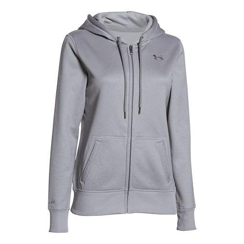 Women's Under Armour�Storm Armour Fleece Full-Zip Hoody
