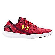 Mens Under Armour Speedform Apollo Twist Running Shoe