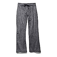 Womens Under Armour Lightweight Armour Fleece Twist Full Length Pants