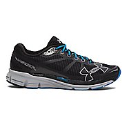 Mens Under Armour Charged Bandit Night Running Shoe