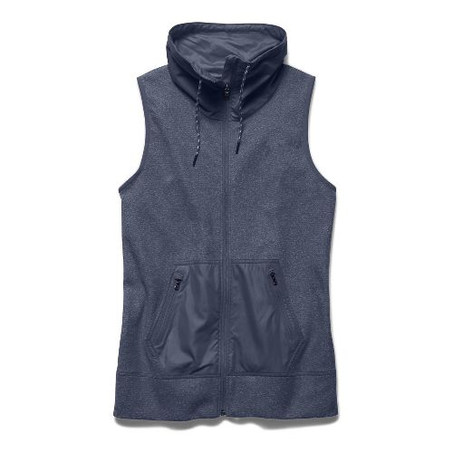 Women's Under Armour�Survivor Hybrid Full-Zip Vest