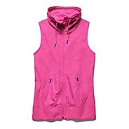 Womens Under Armour Survivor Hybrid Full-Zip Outerwear Vests