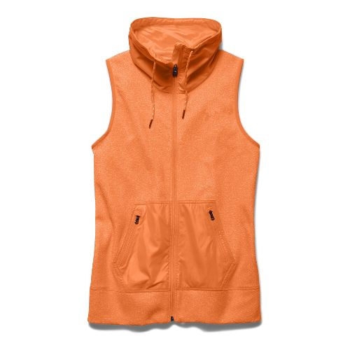 Women's Under Armour�Survivor Hybrid Full-Zip Vest