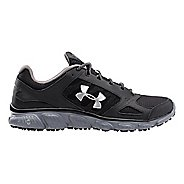 Mens Under Armour Assert V Grit Running Shoe