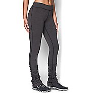 Womens Under Armour ColdGear Infrared Legwarmer Full Length Pants