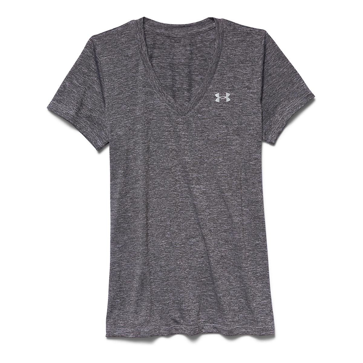 Women's Under Armour�Tech Dope Dye V-Neck