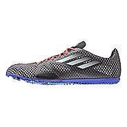 Mens adidas Adizero Ambition Track and Field Shoe