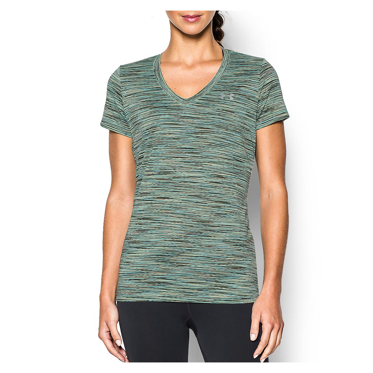 Women's Under Armour�Tech Space Dye V-Neck