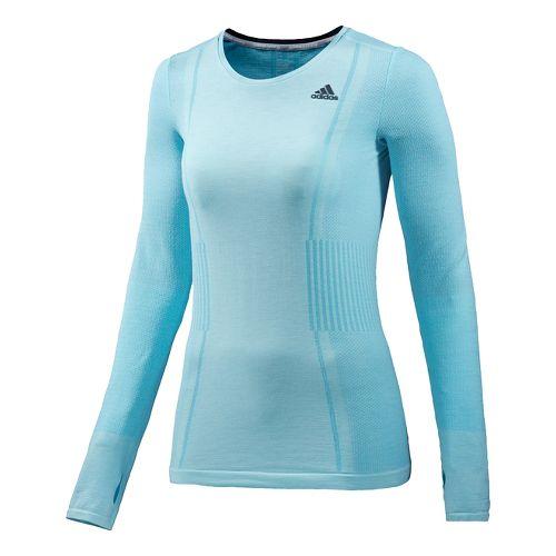 Women's Adidas�Adistar Primeknit Long Sleeve