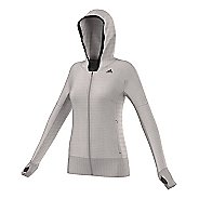 Womens Adidas City Energy Hoodie Outerwear Jackets