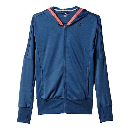 Women's adidas�Supernova Beyond The Run Hoodie
