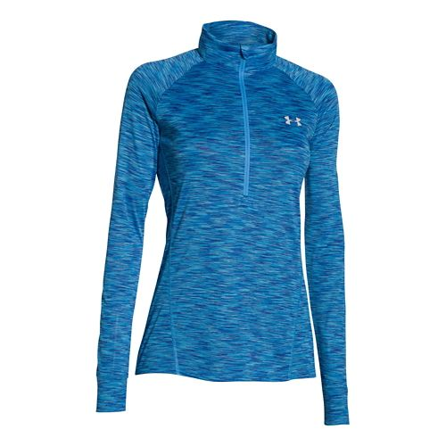 Women's Under Armour�Tech Disruptive Space Dye1/2 Zip