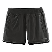 "Womens Brooks Chaser 7"" Lined Shorts"