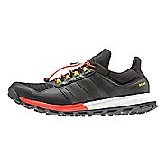 Mens adidas adiSTAR Raven Boost Trail Running Shoe