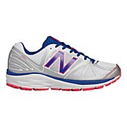 Womens New Balance 770v5 Running Shoe