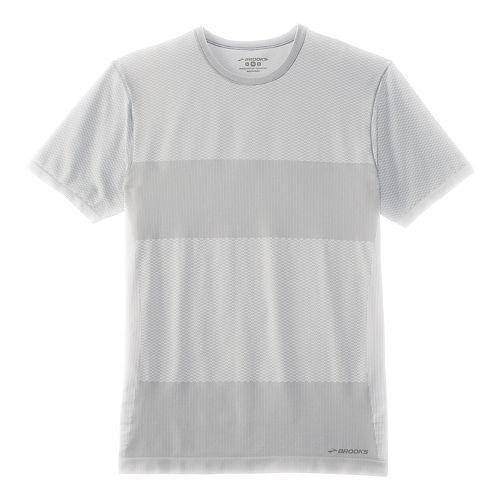 Men's Brooks�Streaker Short Sleeve