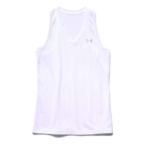 Women's Under Armour�Tech Tank Heather Stripe Tank