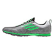 Mens adidas XCS 5 - Spikeless Cross Country Shoe