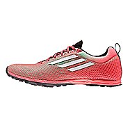 Womens adidas XCS 5 - Spikeless Cross Country Shoe