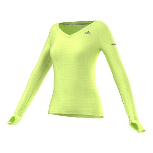 Women's adidas�Infinite Series Long Sleeve Tee