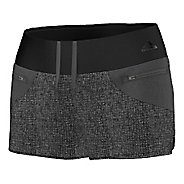 Womens adidas Adistar Viz Unlined Shorts