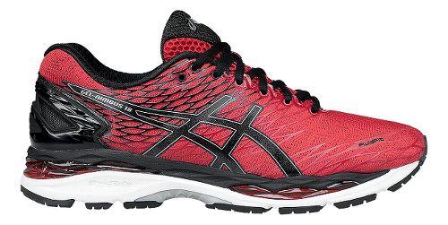 Heel Support Running Shoes