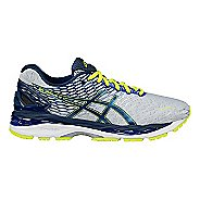 Mens ASICS GEL-Nimbus 18 Running Shoe