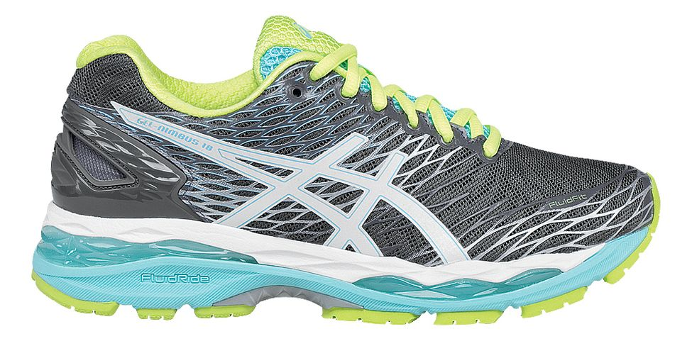 ASICS GEL-Nimbus 18 Running Shoe