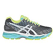 Womens ASICS GEL-Nimbus 18 Running Shoe