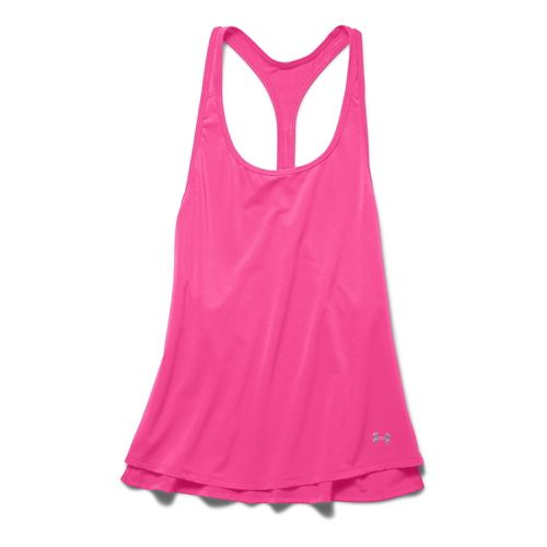 Women's Under Armour�Alpha Mesh Loose Tank