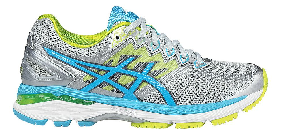 ASICS GT-2000 4 Running Shoe