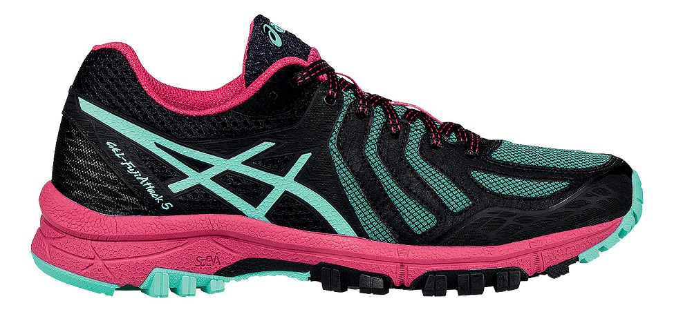ASICS GEL-FujiAttack 5 Trail Running Shoe